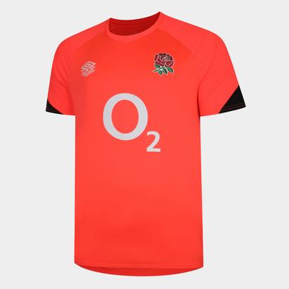 Umbro England Gym T-Shirt 21/22