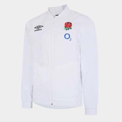 Umbro England Anthem Jacket 21/22