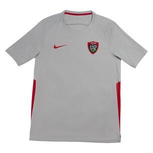 Nike Toulon 21/22 Training T-Shirt Mens