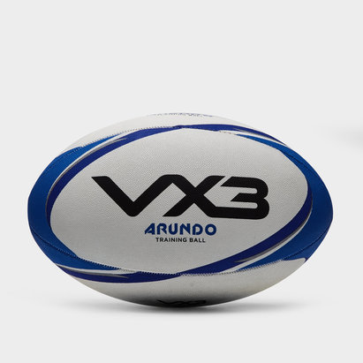 VX-3 VX3 Arundo Rugby Training Ball