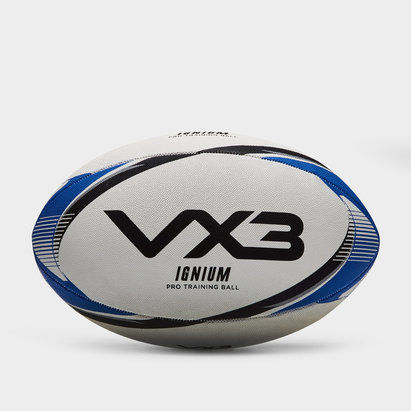 VX3 Ignium Rugby Training Ball