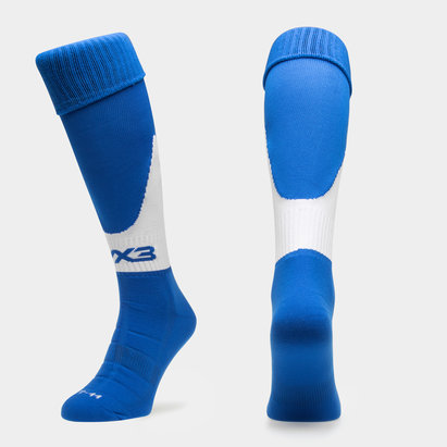 VX-3 Dragons 2018/19 Players Alternate Kids Rugby Socks