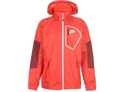Nike AV15 Woven Jacket Mens
