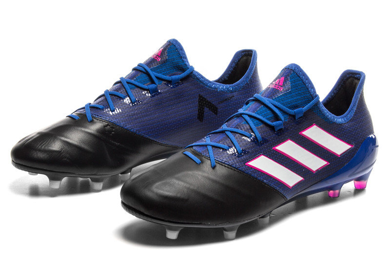 adidas ace 17 1 leather fg football boots ebay. Black Bedroom Furniture Sets. Home Design Ideas