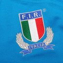 Italy 2012/13 Home S/S Rugby Shirt