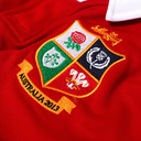 British & Irish Lions 2013 S/S Replica Rugby Shirt