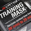 Elevation Altitude Training Mask
