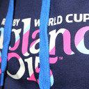 RWC 2015 Script Hooded Rugby Sweat