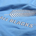 New Zealand All Blacks Players 2013/14 Rugby Polo Shirt