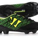 Gambler Combat Kids FG Football Boots