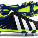 adipower Kakari Wide Fit SG Boots