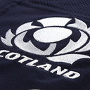 Scotland Home 2013/15 Players Test Rugby Shirt