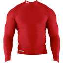 Evo ColdGear Compression L/S Mock Turtleneck Top