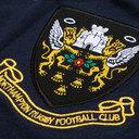Northampton Saints 2013/14 Cotton Rugby Training T-Shirt