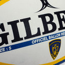 Clermont Auvergne Official Replica Rugby Ball