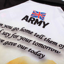 British Army Letter Home S/S Rugby Shirt
