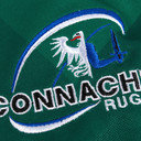 Connacht 2013/14 Home S/S Replica Rugby Shirt