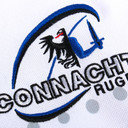 Connacht 2013/14 Alternate S/S Replica Rugby Shirt