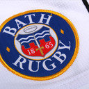 Bath 2013/14 Away Players Rugby Shorts