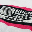 RWC 2015 Hoop Stripe S/S Rugby Shirt