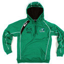 Connacht Hooded Rugby Sweat