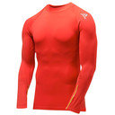 Climawarm Techfit Hollow Mock L/S Base Layer