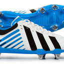 adipower Regulate Kakari Wide Fit SG Rugby Boots