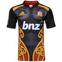 Waikato Chiefs 2015 Home Super 15 Rugby Shirt