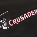 Canterbury Crusaders 2015 Super 15 Players Media Polo Shirt