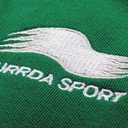 Northampton Saints 2013/14 Hooded Rugby Sweat