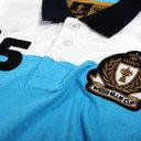 RWC 2015 Webb Ellis Tour Polo Shirt