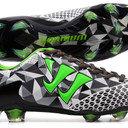 Skreamer Camo Combat FG Football Boots
