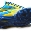 Superheat Combat Kids FG Football Boots