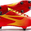 Superheat Combat Kids SG Football Boots