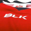Queensland Reds 2014 Super 15 Players Rugby Training T-Shirt