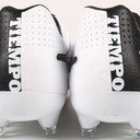 Tiempo Legacy Leather FG Football Boots