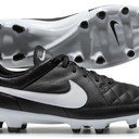 Tiempo Genio Leather FG Football Boots