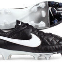 Tiempo Legend V FG Football Boots