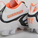 Skreamer II Charge FG Football Boots