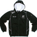 Natal Sharks 2014 Super 15 Full Zip Hooded Sweat