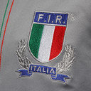 Italy 2014/15 Full Zip Rugby Track Jacket
