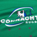 Connacht 2014 Players Rugby Training T-Shirt
