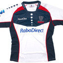 Melbourne Rebels 2013 Super 15 Alternate Replica S/S Shirt