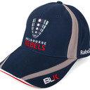 Melbourne Rebels 2013 Super 15 Players Media Cap