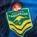 Australia Kangaroos 2014 Replica Training Shirt
