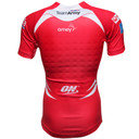 British Army 2014/15 Players Home S/S Rugby Shirt