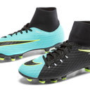 Hypervenom Phelon III Dynamic Fit FG Womens Football Boots