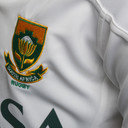 South Africa Springboks 2014/15 Alternate Test S/S Rugby Shirt