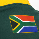South Africa Springboks 2015 Home Pro S/S Rugby Shirt