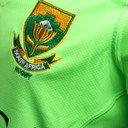South Africa Springboks 2014/15 S/S Rugby Training Shirt